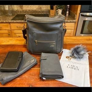 Limited Edition Fawn Design + Cara Loren Bag